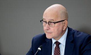 """Таллиннским учебным заведениям вручат эко-знак """"Зеленый флаг"""""""