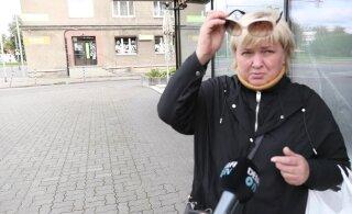 DELFI VIDEO | Narvalased koroonaviirust ei karda: ühele on see vandenõu, teisele tavaline gripp ja poliitika
