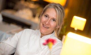 Tippkokk Angelica Udeküll: rasked on hetked, kui tead, et oleme andnud endast köögis absoluutselt kõik ja siis tuleb vastu mõttetu kriitika