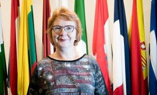Яна Тоом: времена в эстонской политике, когда профпригодность измеряли количеством эстонских генов, прошли и не вернутся