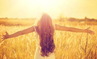 Täna on rahvusvaheline õnnepäev: 22 mõtet õnnest ja õnnelik olemisest
