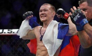 Русский боец дерется за пояс с бывшим чемпионом UFC. Где смотреть?