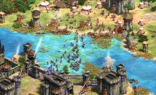 ARVUSTUS | Age of Empires 2: Definitive Edition - potentsiaali on palju, reaalsus on (veel) kurb