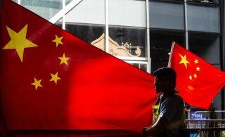 """Antonio Foglia: Lääs kinkis Hiina komparteile """"torpeedod"""""""