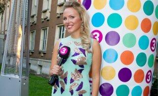 Palju õnne! Tuntud telenägu Kadri Pikhof ootab esimest last