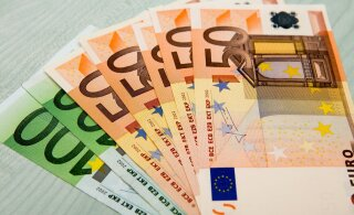 Средняя пенсия в Финляндии превысила 1700 евро в месяц