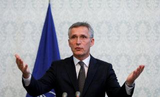 NATO ehitab Lääne–Poola laohoone USA sõjatehnika jaoks