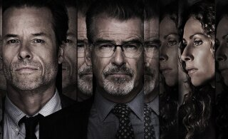 Go3 filmisoovitused nädalavahetuseks: kahtlusalune professor ja alkohoolikust palgamõrvar