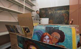 Загадка: богатый художник на два года пропал без вести. Теперь нашелся. Кто делит его собственность?