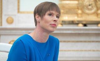 """Керсти Кальюлайд: я часто слышу """"русскоязычное меньшинство — угроза для вашей безопасности"""". Я на такое обижаюсь"""