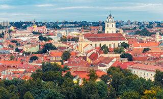 Планируем летнюю поездку: интересные места в Литве, куда можно отправиться всей семьей