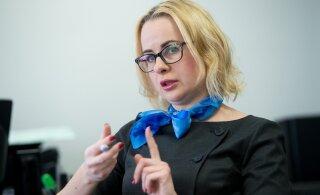 Мария Юферева-Скуратовски: в Эстонию из-за границы возвращается все больше людей