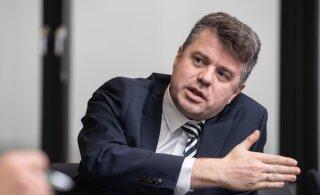 Урмас Рейнсалу: Эстония поднимет вопрос Навального в Совбезе ООН