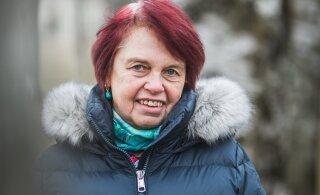 Irja Lutsar: olukord on kriitiline, kokkupuuteid teiste inimestega tuleks kohe vähendada