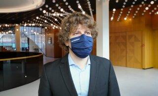 Tanel Kiik: Plaanilist ravi tuleb piirata veel enam