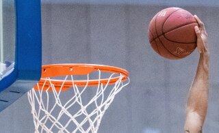 Вот это счет! Поединок в эстонском баскетболе завершился с разницей 147 очков