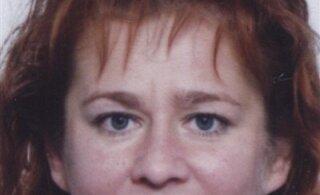 ФОТО: Полиция просит помощи в поисках 45-летней Ирины