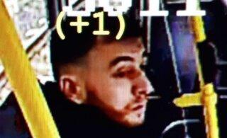 Utrechti trammitulistaja oli alles paar nädalat tagasi vahi all