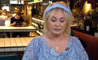 Лариса Гузеева собралась похудеть подальше от столичных соблазнов