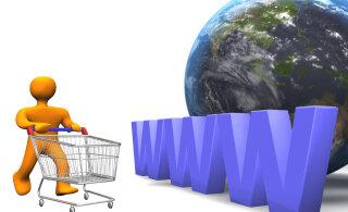 Maksekeskuse juht: e-kaubanduse kevadine hüppeline kasv tõi kaasa püsiva muutuse