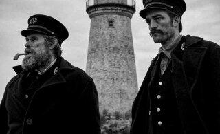 """Tristan Priimägi filmielamused Cannes'i filmifestivali kuuendast päevast: """"The Lighthouse'i"""" julgeks küll meistriteoseks nimetada"""