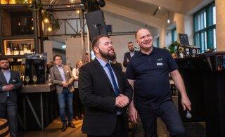 Uudis Eestisse rajatavast andmekeskusest levis kiiresti üle maailma