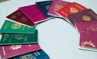 Евросоюз может приостановить безвиз для отдельных стран
