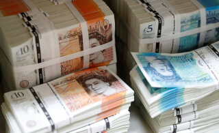 Britt saatis kogemata võhivõõrale hiiglasliku summa. Too asus kohe agaralt raha kulutama
