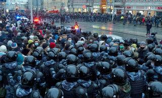 Санкций не будет, Боррель летит в Москву? Реакция ЕС на протесты в России