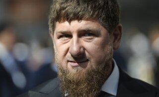 СМИ: У Кадырова подозрение на коронавирус. Его доставили в Москву на самолете