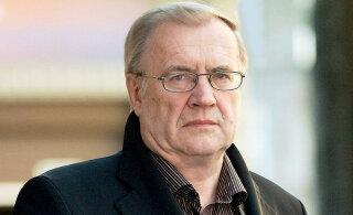Политолог Эдуард Тинн: тиблами русских называли еще до появления EKRE