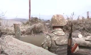 Бои продолжаются: Баку и Ереван возобновили стрельбу на границе