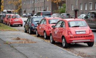 Citybee tahab uue sõidukirendi teenusega taksodele konkurentsi pakkuda ja soodsamat hinda pakkuda