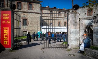 """""""Борьба за свободу"""": в понедельник в Батарейной тюрьме обсуждают историю движения сопротивления"""
