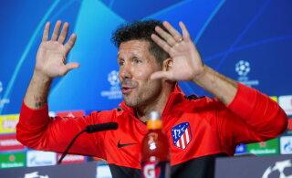 TÄNA | Meistrite liigas kohtuvad PSG ja Real ning Atletico ja Juventus