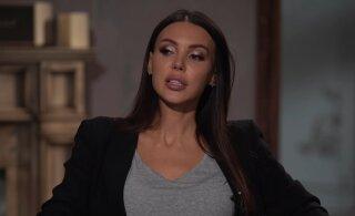 Оксана Самойлова объявила о разводе с Джиганом