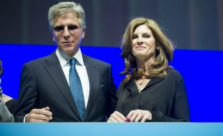Saksamaa suurfirma sai esimest korda ajaloos naisjuhi