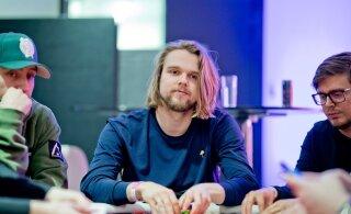 Впервые в истории! Эстонец выиграл чемпионат мира по покеру