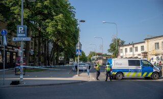 Уголовное дело по стрельбе на Теллискиви закрыто. Мотивы нападения выяснить не удалось