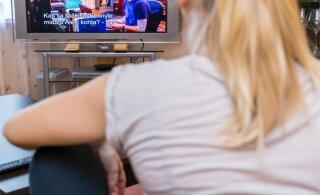 Таллинн заказал производство трех телепрограмм на русском языке