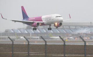 Министерство экономики тщетно пытается запретить прямые перелеты из Украины в Таллинн
