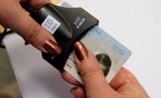 Ööl vastu reedet lakkavad ID-kaart, Mobiil-ID ja Smart-ID ajutiselt töötamast