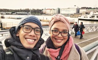 Indoneeslasest e-resident loob Eestis aiandustarkvara linnarahvale