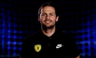 Risto Lepp teeb comebacki enda loodud HC Tallinna eest
