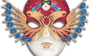 Teatrifestival Kuldne Mask Eestis jääb sel aastal ära