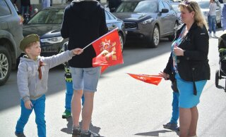 Песков сообщил подробности проведения предстоящего парада Победы в Москве