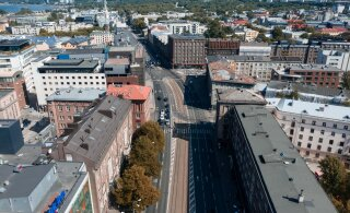 Таллинн хочет ввести лицензирование лиц, сдающих квартиры в краткосрочную аренду