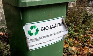 Innovatsioon Tallinna jäätmekäitluses - endine õpilasfirma alustab Euroopa suurimat kodukompostrite pilootprojekti