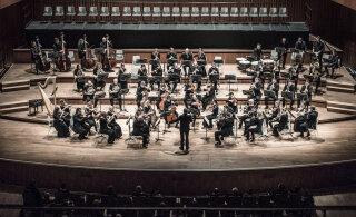 Фестиваль Чайковского в Хаапсалу познакомит с музыкантами мировой сцены