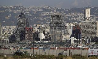 В Ливане уточнили число погибших и раненых в результате чудовищного взрыва в Бейруте